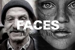 Exposição Fotográfica - Faces de Sorocaba