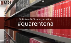 Biblioteca - Serviços online