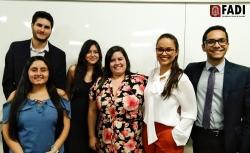 Grupo de Iniciação à Advocacia