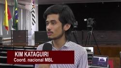 Entrevista com Kim Kataguiri