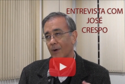 Entrevista com José Crespo