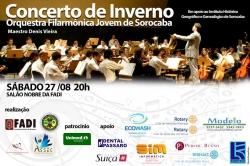 Orquestra Filarmônica Jovem de Sorocaba