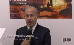 Entrevista Com Dr. Alberto Toron